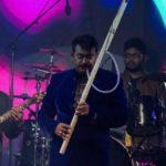 Naveen Kumar Mishra spielt Futujara