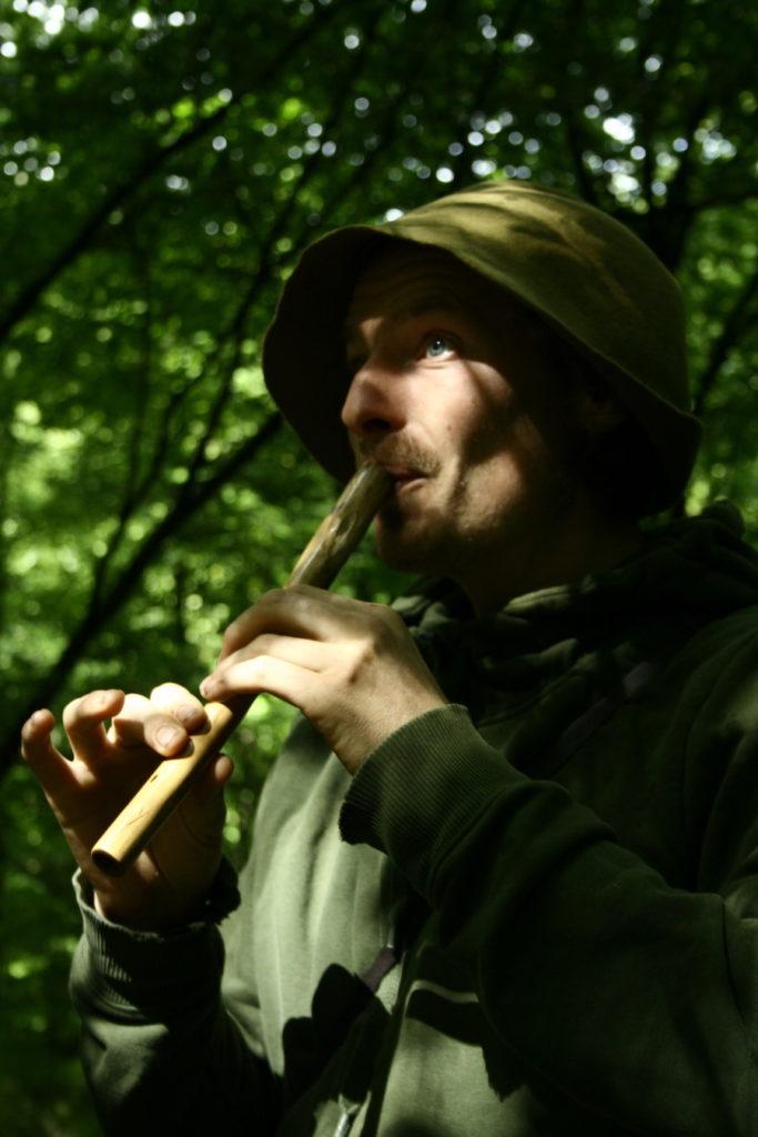 Forestflutist