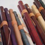 Fujaras in Farben und Formen