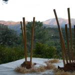 Flöten im Valle Genal